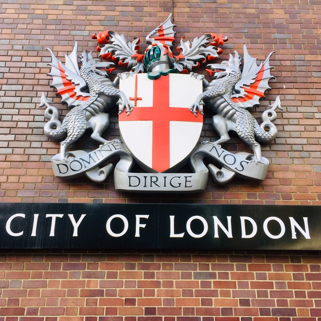 2019 01 29 - City of London
